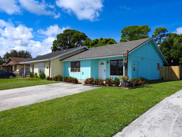 9189 W Highland Pines Boulevard, Palm Beach Gardens, FL 33418 (#RX-10745698) :: Ryan Jennings Group
