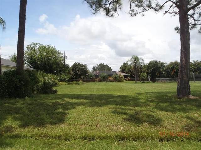 1150 SE Sabina Lane, Port Saint Lucie, FL 34983 (#RX-10745720) :: Heather Towe | Keller Williams Jupiter