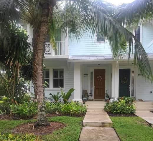 1200 Dakota Drive #200, Jupiter, FL 33458 (MLS #RX-10745722) :: Berkshire Hathaway HomeServices EWM Realty