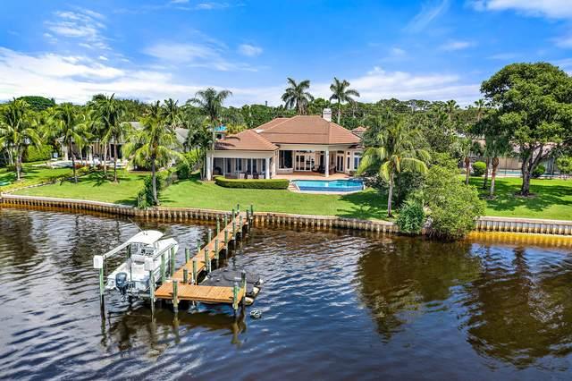 191 River Drive, Tequesta, FL 33469 (#RX-10745724) :: DO Homes Group