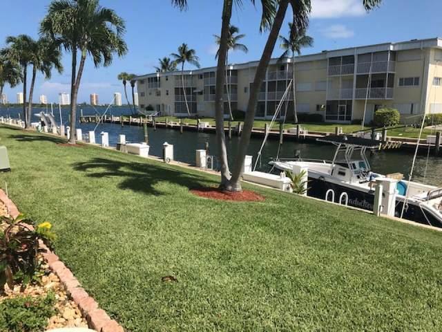 110 Shore Court #108, North Palm Beach, FL 33408 (MLS #RX-10745729) :: Berkshire Hathaway HomeServices EWM Realty