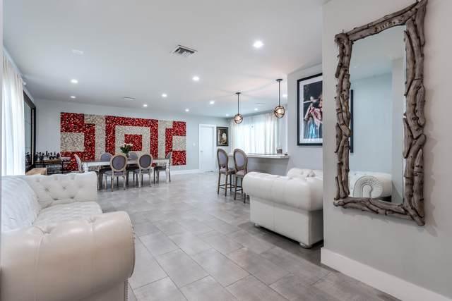 1130 SW 1st Way, Boca Raton, FL 33486 (MLS #RX-10745730) :: Berkshire Hathaway HomeServices EWM Realty