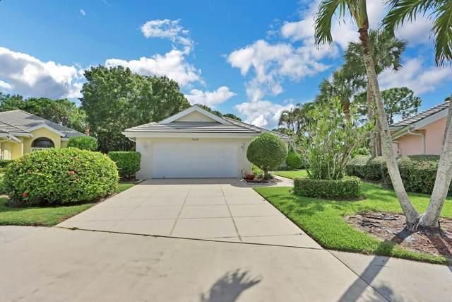 7409 SE Marsh Fern Lane Lane, Hobe Sound, FL 33455 (#RX-10745733) :: DO Homes Group