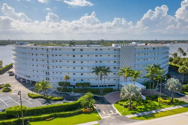 2505 S Ocean Boulevard #5090, Palm Beach, FL 33480 (#RX-10745742) :: The Power of 2 | Century 21 Tenace Realty