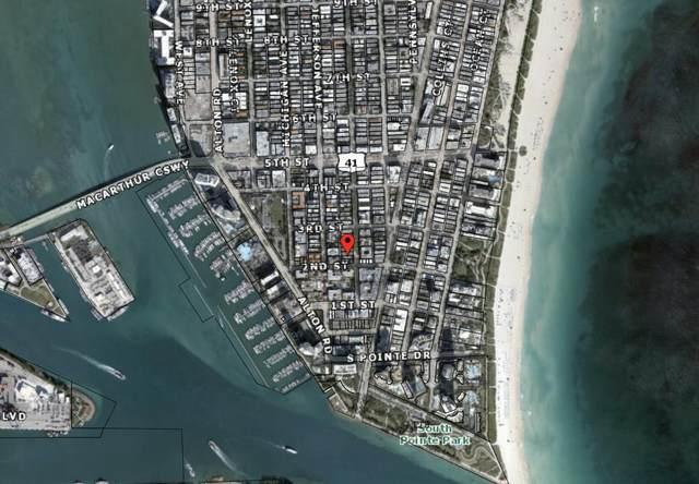 220 Meridian Avenue, Miami Beach, FL 33139 (MLS #RX-10745757) :: Castelli Real Estate Services