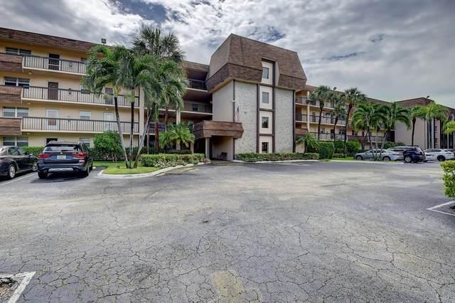 6000 NW 2nd 1350 Avenue #135, Boca Raton, FL 33487 (MLS #RX-10745783) :: Berkshire Hathaway HomeServices EWM Realty