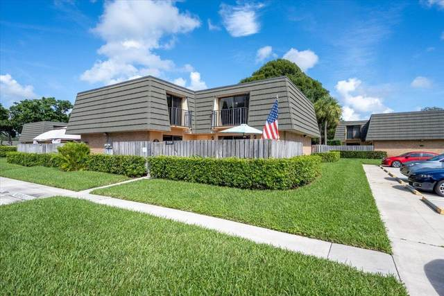 3304 33rd Way, West Palm Beach, FL 33407 (#RX-10745793) :: Baron Real Estate
