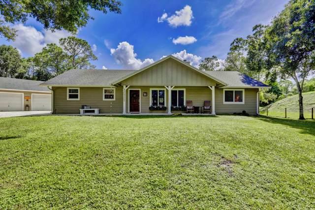 12422 186th Street N, Jupiter, FL 33478 (MLS #RX-10745799) :: Berkshire Hathaway HomeServices EWM Realty