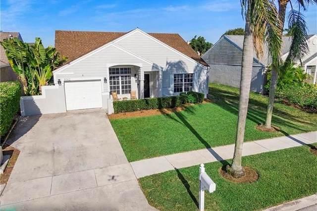 8562 Dynasty Drive, Boca Raton, FL 33433 (MLS #RX-10745817) :: Berkshire Hathaway HomeServices EWM Realty