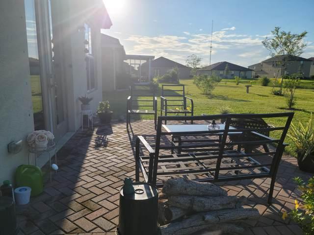 881 Bent Creek Drive, Fort Pierce, FL 34947 (MLS #RX-10745828) :: Berkshire Hathaway HomeServices EWM Realty