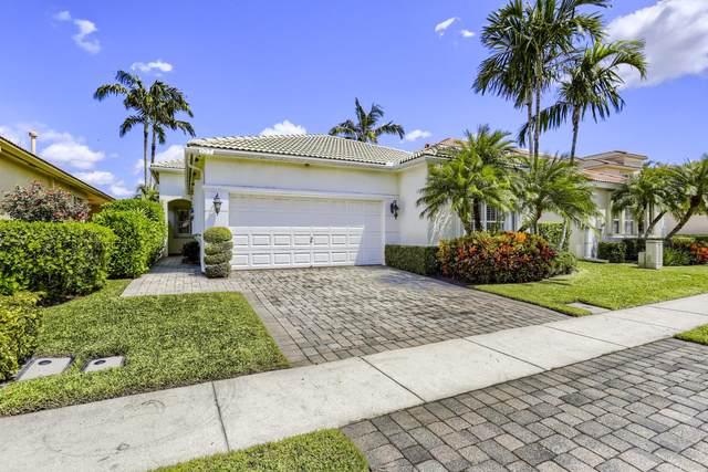 107 Via Condado Way, Palm Beach Gardens, FL 33418 (#RX-10745840) :: Ryan Jennings Group