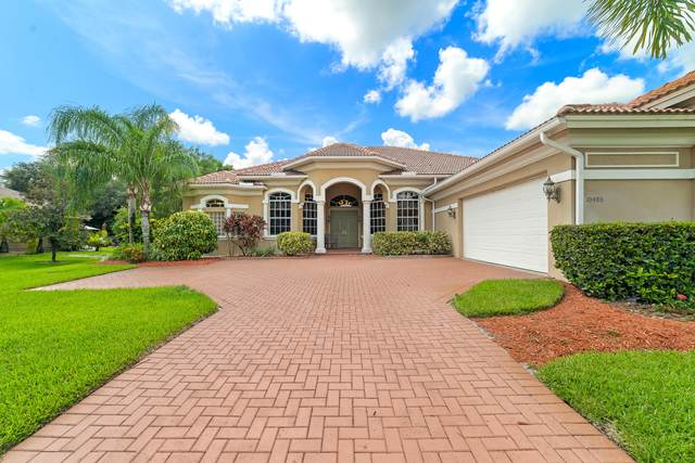 10400 SW Stones Throw Terrace, Palm City, FL 34990 (MLS #RX-10745845) :: The Jack Coden Group