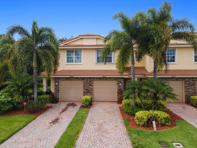 9538 SW Purple Martin Way, Stuart, FL 34997 (MLS #RX-10745850) :: Castelli Real Estate Services