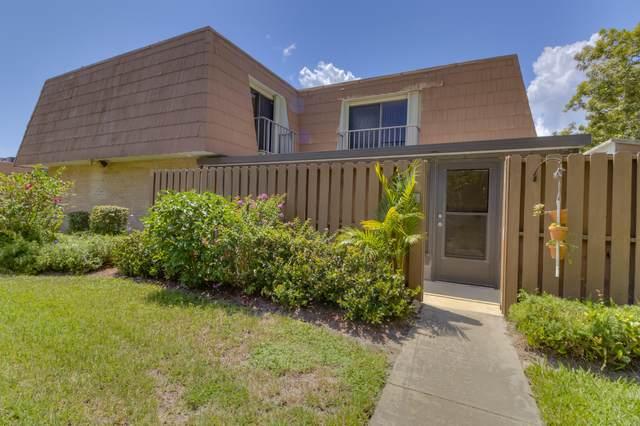 5916 SE Riverboat Drive, Stuart, FL 34997 (MLS #RX-10745866) :: The Jack Coden Group