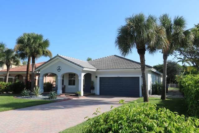 135 Catania Way, Royal Palm Beach, FL 33411 (#RX-10745878) :: Ryan Jennings Group
