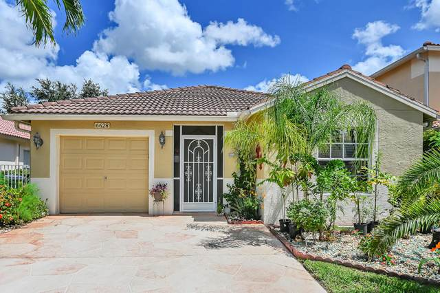 6628 Country Winds Cove, Lake Worth, FL 33463 (#RX-10745881) :: Baron Real Estate