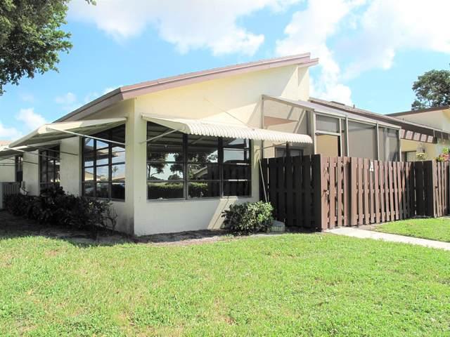 14049 Nesting Way A, Delray Beach, FL 33484 (#RX-10745885) :: Ryan Jennings Group