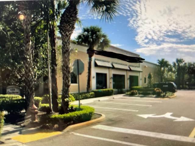 1203 Knuth Road, Boynton Beach, FL 33436 (#RX-10745897) :: Ryan Jennings Group