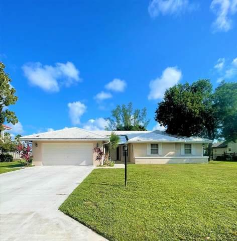 4669 Bucida Road, Boynton Beach, FL 33436 (#RX-10745916) :: Ryan Jennings Group