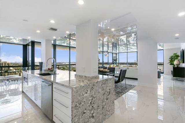 4100 N Ocean Drive #2404, Riviera Beach, FL 33404 (#RX-10745922) :: DO Homes Group