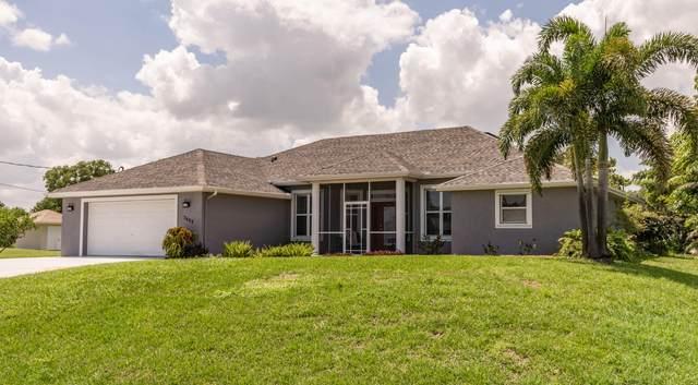 3682 SW Rivera Street, Port Saint Lucie, FL 34953 (#RX-10745927) :: IvaniaHomes | Keller Williams Reserve Palm Beach
