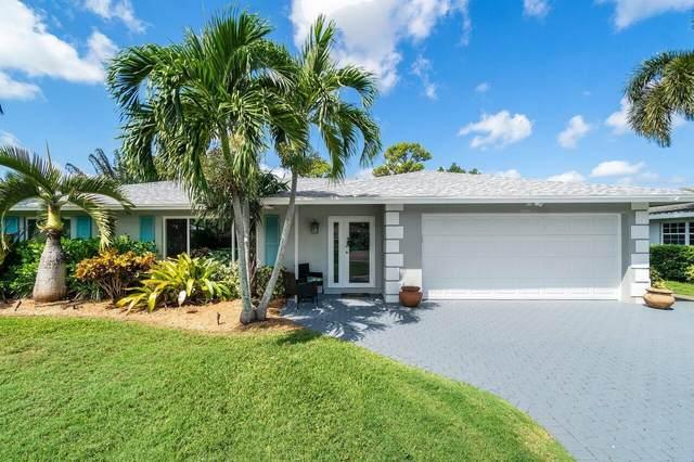 2709 SW 7th Street, Boynton Beach, FL 33435 (#RX-10745935) :: Ryan Jennings Group