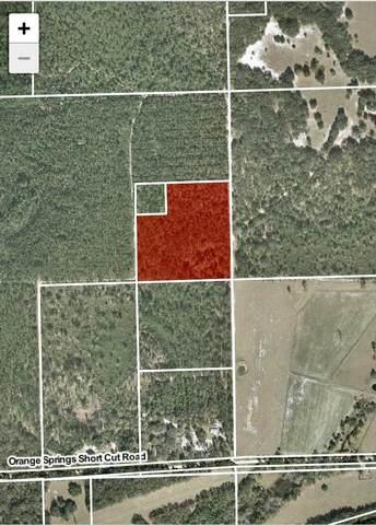 208 Orange Springs Cutoff Road, Interlachen, FL 32148 (MLS #RX-10745940) :: Castelli Real Estate Services