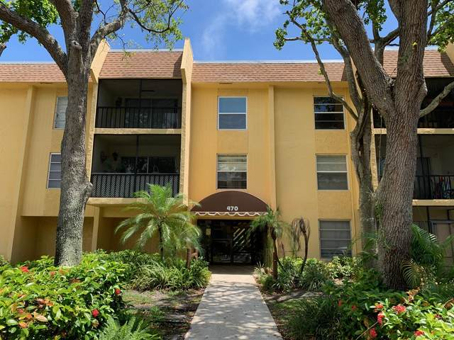 470 NW 20th Street #3090, Boca Raton, FL 33431 (#RX-10745970) :: Heather Towe | Keller Williams Jupiter