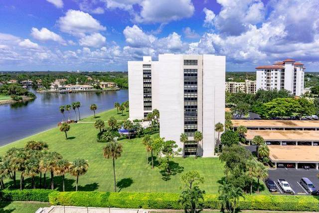 336 Golfview Road #503, North Palm Beach, FL 33408 (#RX-10745983) :: Michael Kaufman Real Estate