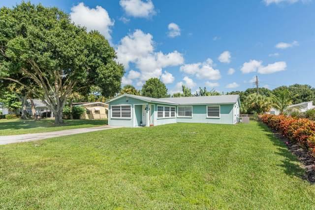 1816 5th Street, Vero Beach, FL 32962 (MLS #RX-10745988) :: The Paiz Group