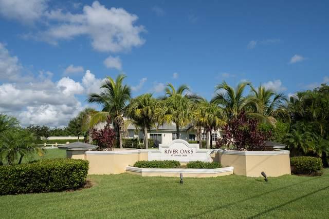2534 Creekside Drive, Fort Pierce, FL 34981 (#RX-10745995) :: Heather Towe | Keller Williams Jupiter