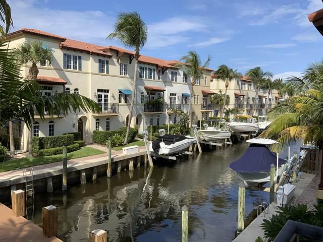 811 Estancia Way, Boynton Beach, FL 33435 (#RX-10746022) :: Ryan Jennings Group