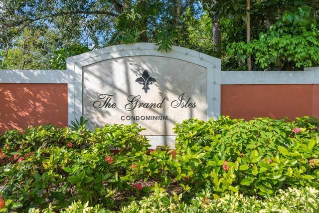 4155 N Haverhill Road #1420, West Palm Beach, FL 33417 (#RX-10746024) :: Ryan Jennings Group
