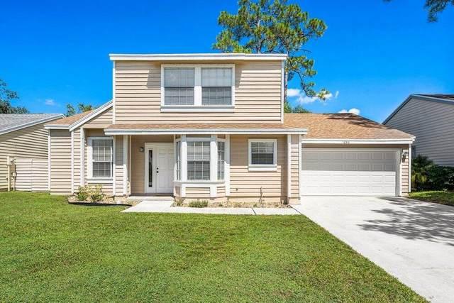 1050 Aviary Road, Wellington, FL 33414 (#RX-10746045) :: Ryan Jennings Group