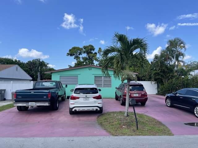 1329 Sunrise Road, West Palm Beach, FL 33406 (#RX-10746064) :: Michael Kaufman Real Estate