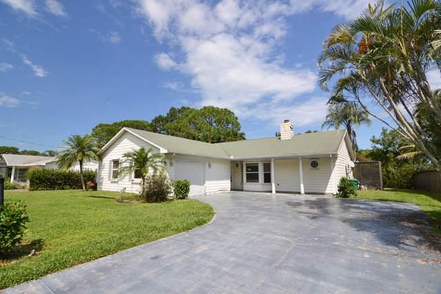 949 SW Curtis Street, Port Saint Lucie, FL 34983 (#RX-10746068) :: DO Homes Group