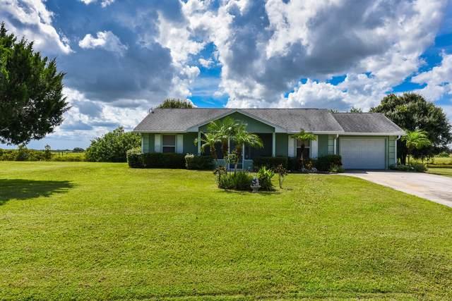 1251 SW 86th Avenue, Okeechobee, FL 34974 (MLS #RX-10746102) :: Castelli Real Estate Services
