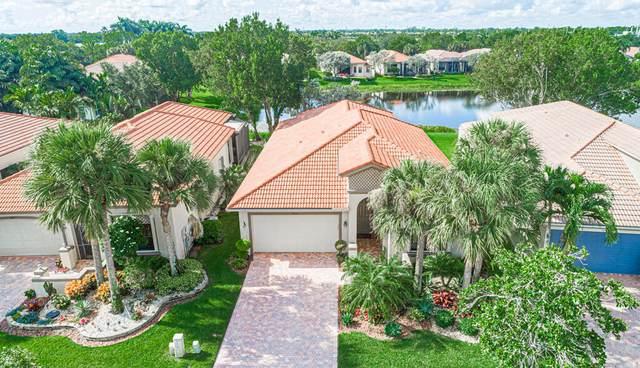14835 Quay Lane, Delray Beach, FL 33446 (#RX-10746121) :: Posh Properties