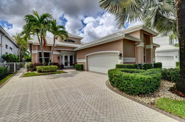 16825 Chartley Court, Delray Beach, FL 33484 (#RX-10746131) :: The Power of 2   Century 21 Tenace Realty