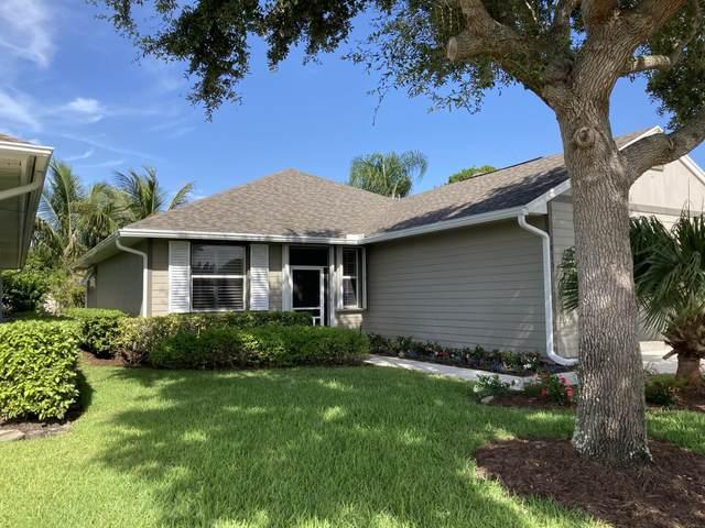 1815 Hawthorne Drive, Vero Beach, FL 32962 (MLS #RX-10746135) :: The Paiz Group