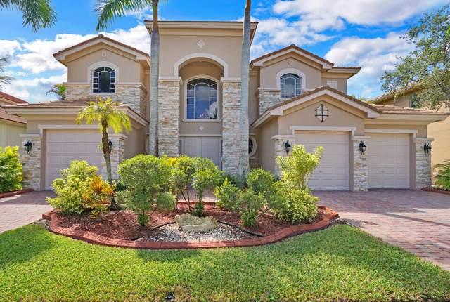 8736 Wellington View Drive, West Palm Beach, FL 33411 (#RX-10746149) :: Baron Real Estate