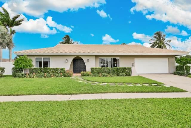 5660 Golfway Drive, Boca Raton, FL 33433 (MLS #RX-10746188) :: Castelli Real Estate Services