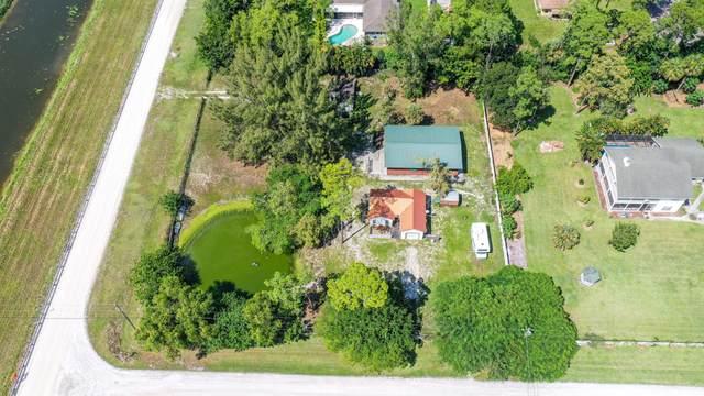 16795 E Grand National Drive, Loxahatchee, FL 33470 (#RX-10746189) :: The Reynolds Team | Compass