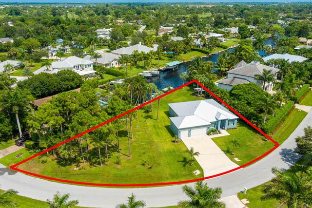 2070 NW Pinetree Way, Stuart, FL 34994 (#RX-10746194) :: Heather Towe | Keller Williams Jupiter