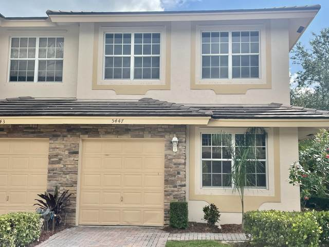 5447 SE Moseley Drive, Stuart, FL 34997 (#RX-10746197) :: Heather Towe | Keller Williams Jupiter