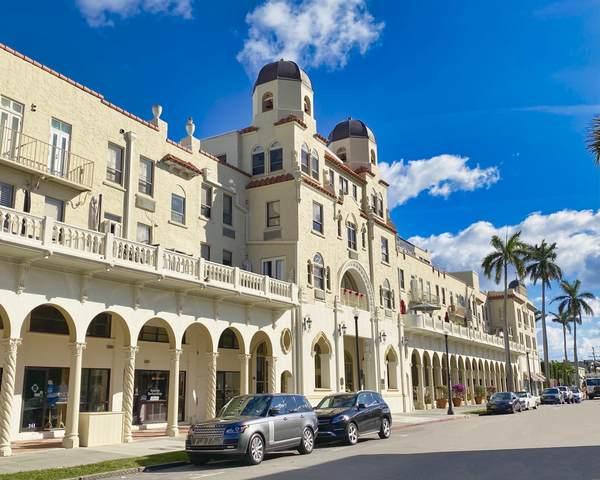 235 Sunrise Avenue Mz E 1104, Palm Beach, FL 33480 (#RX-10746204) :: Posh Properties