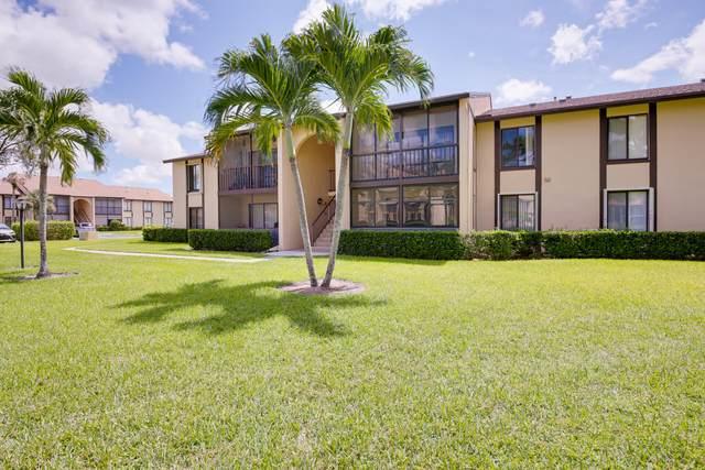 821 Sky Pine Way G2, Greenacres, FL 33415 (#RX-10746214) :: IvaniaHomes   Keller Williams Reserve Palm Beach
