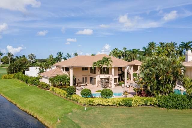 17125 Royal Cove Way, Boca Raton, FL 33496 (MLS #RX-10746226) :: Castelli Real Estate Services