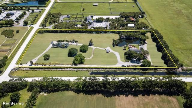 4568 130th Avenue S, Wellington, FL 33449 (MLS #RX-10746245) :: Castelli Real Estate Services