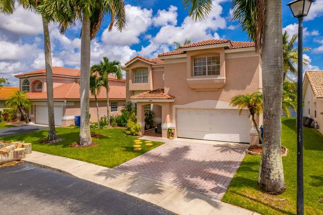 1489 NW 129 Way, Sunrise, FL 33323 (MLS #RX-10746250) :: Castelli Real Estate Services